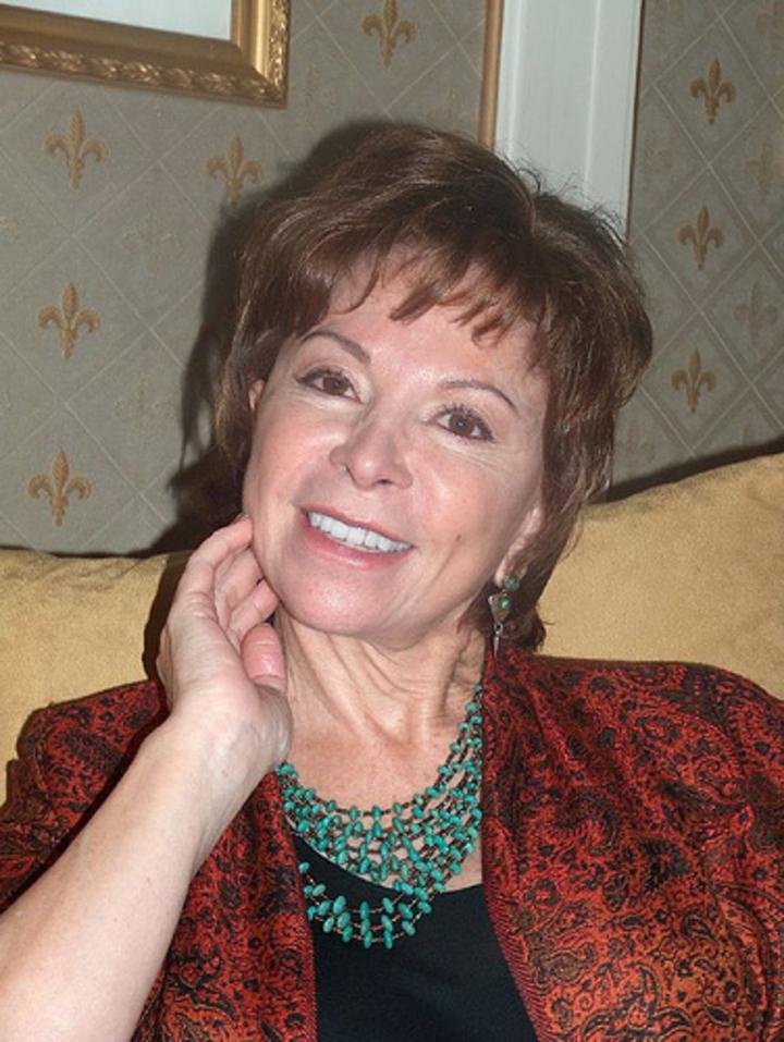 Isabel Allende Tour Dates 2018 & Concert Tickets | Bandsintown