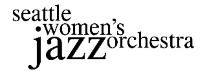 Seattle Women's Jazz Orchestra Tour Dates