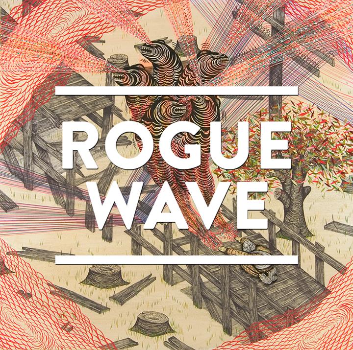 Rogue Wave @ Fox Theater - Oakland, CA