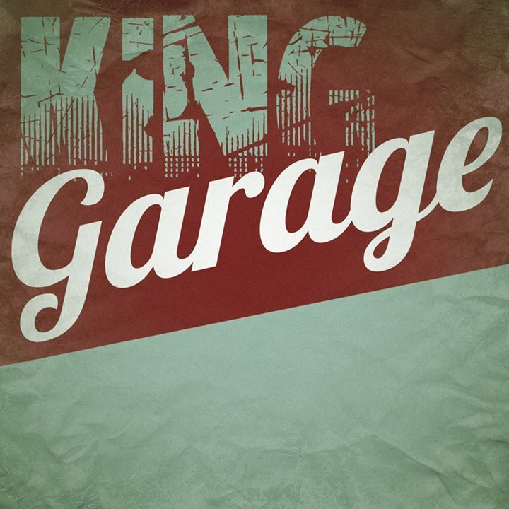 King Garage Tour Dates