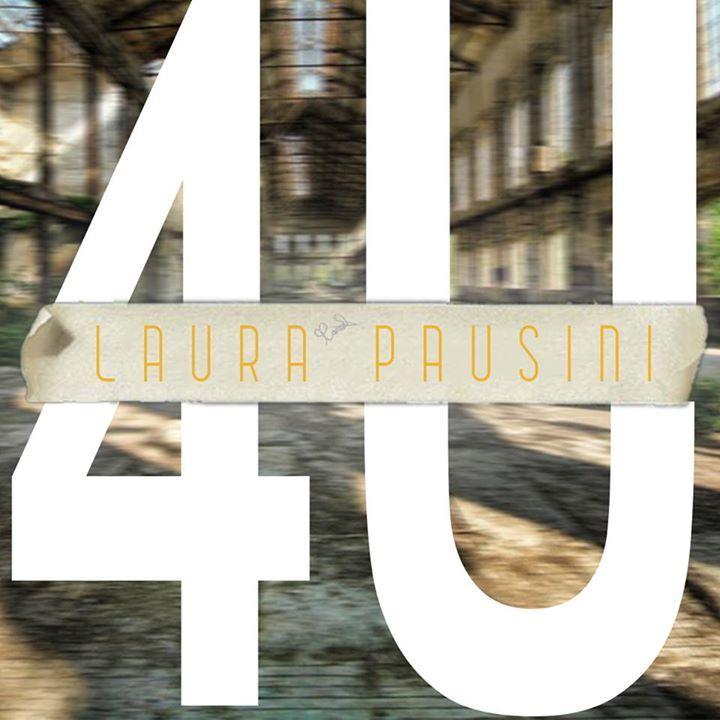 Love Laura Pausini Tour Dates