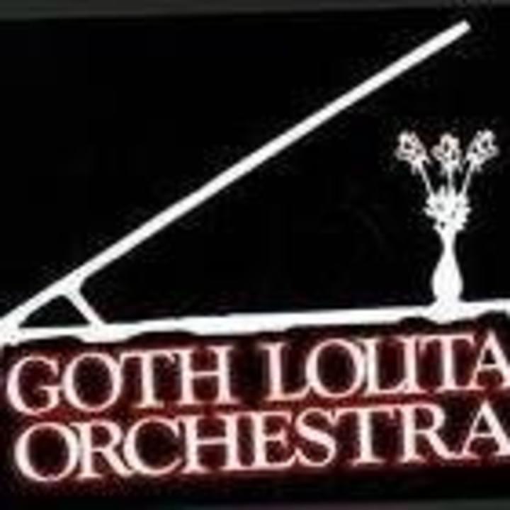 GOTH LOLITA ORCHESTRA Tour Dates