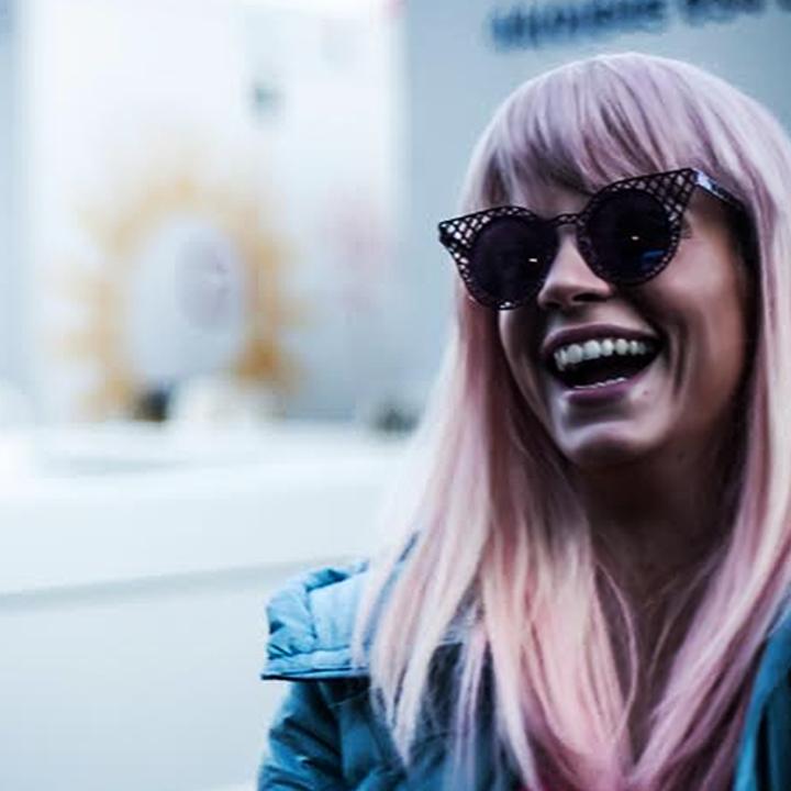 Lily Allen @ The Sound Academy - Toronto, Canada