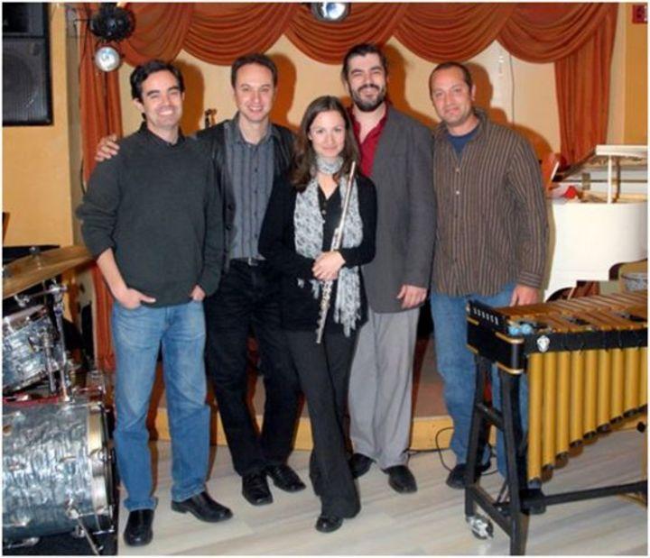 Maxim Lubarsky & Alexei Tsiganov Quintet Tour Dates