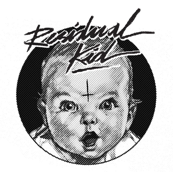 Residual Kid @ Empire Patio - Austin, TX