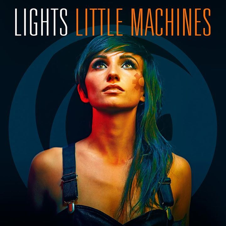 Lights @ Centre Bell Centre - Montreal, Canada