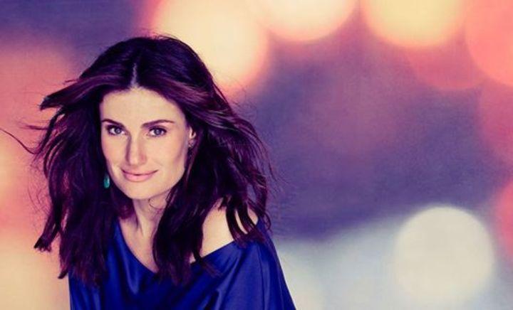 Idina Menzel @ Sydney Opera House - Sydney, Australia