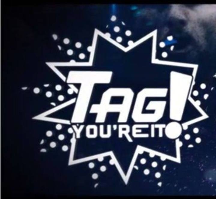 Tag! You're It Tour Dates