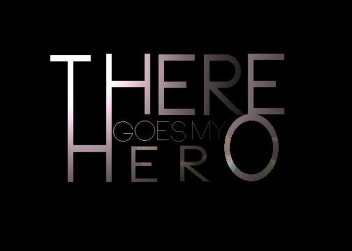 There Goes My Hero Tour Dates