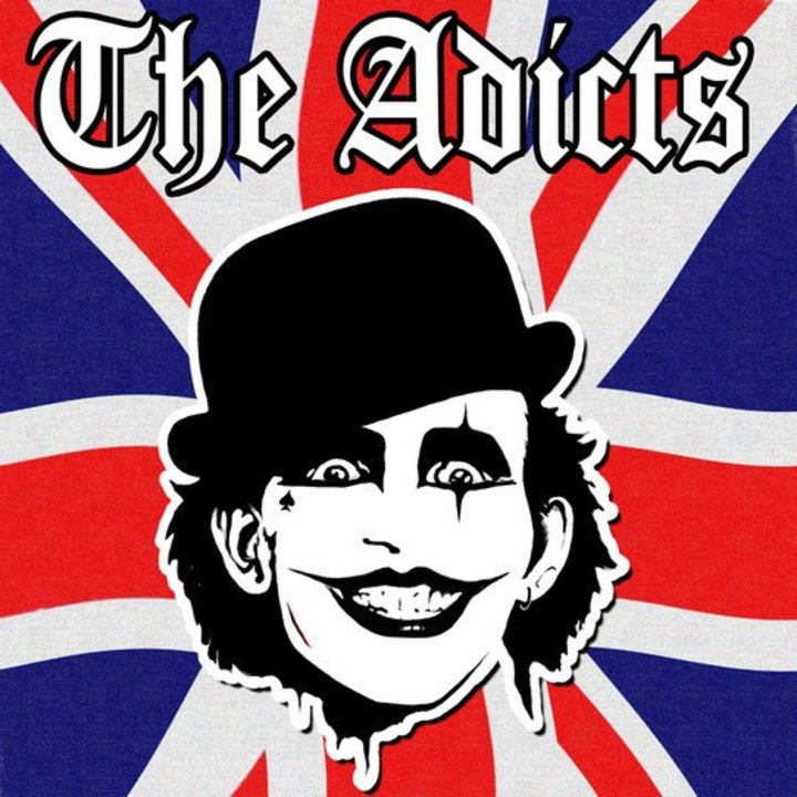 The Adicts @ O2 Academy Islington - London, United Kingdom