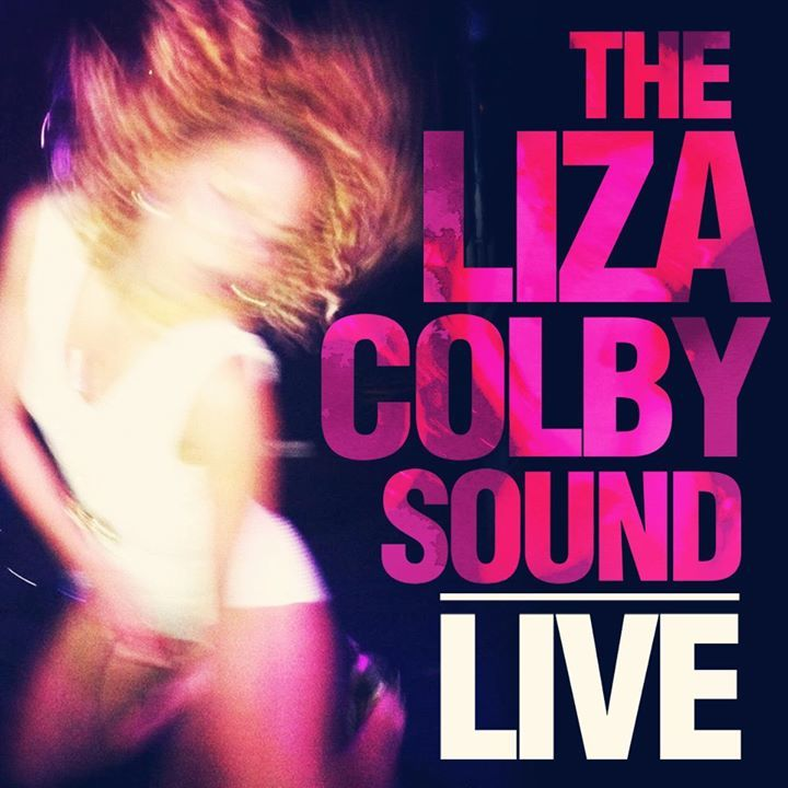 the Liza Colby Sound @ The Rock Shop - Brooklyn, NY
