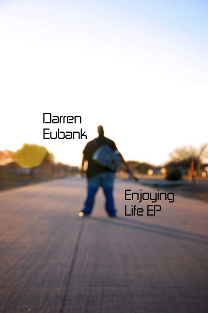 Darren Eubank Music Tour Dates