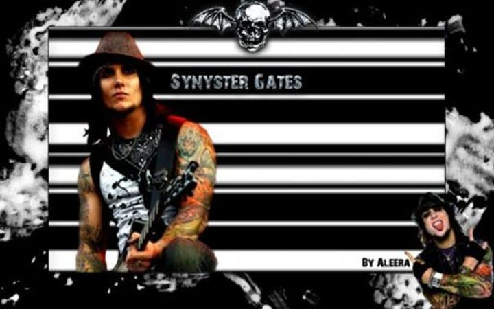 Synyster Gates Tour Dates