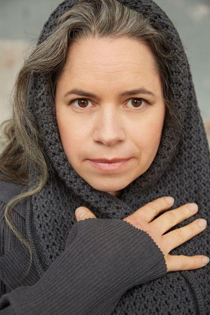 Natalie Merchant @ Columbus Commons - Columbus, OH