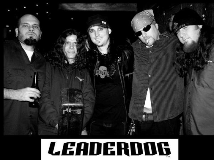 Leaderdog Tour Dates