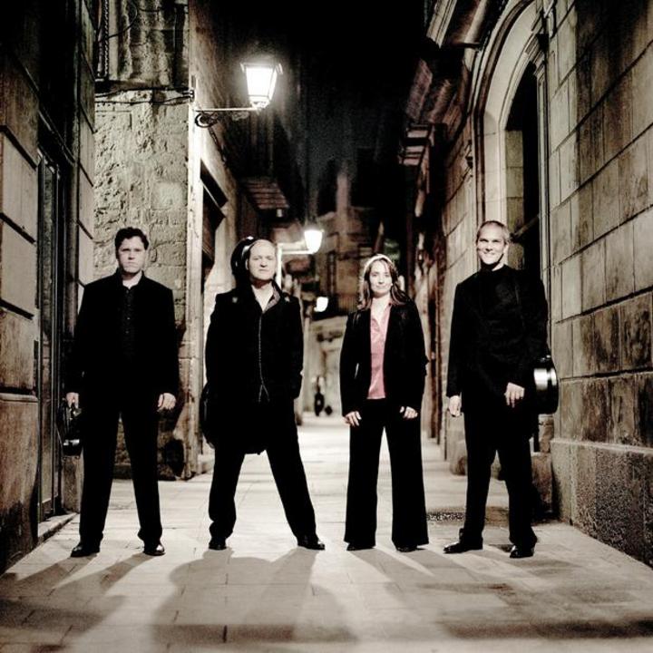 Cuarteto Casals Tour Dates