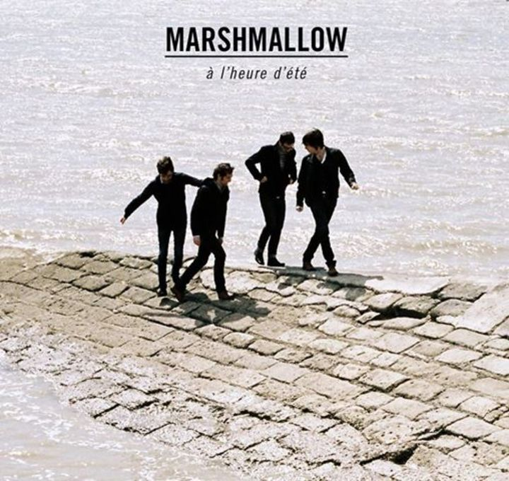 Marshmallow @ Salle du Kao - Lyon, France