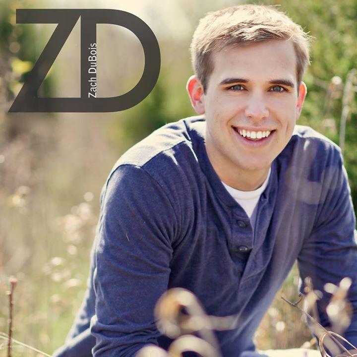 Zach DuBois @ The Intersection - Grand Rapids, MI