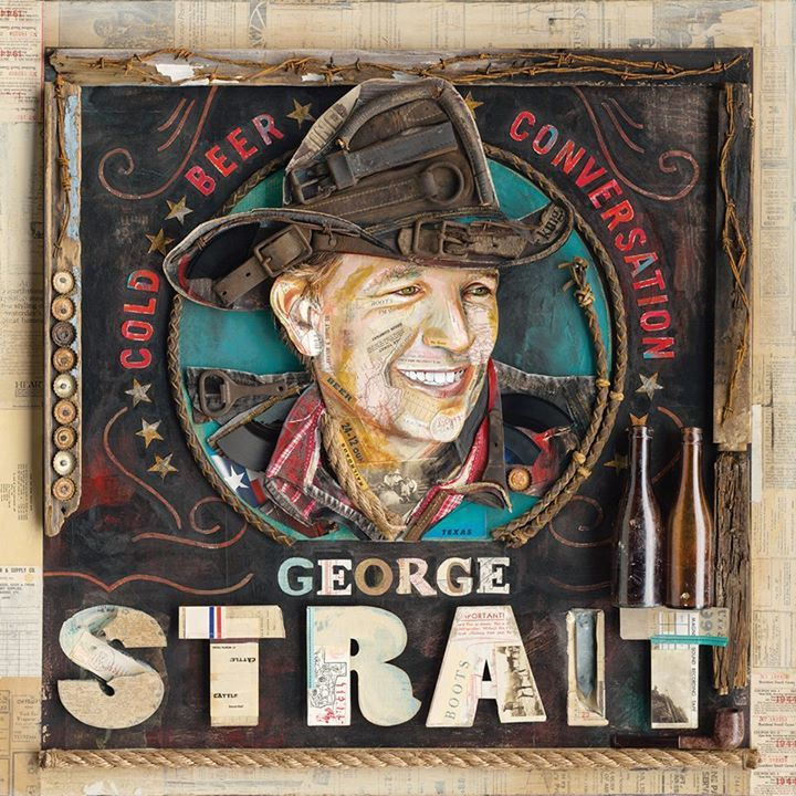 George Strait @ Greensboro Coliseum - Greensboro, NC