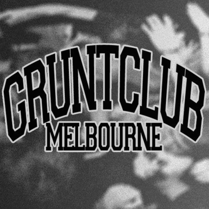 Grunt Tour Dates