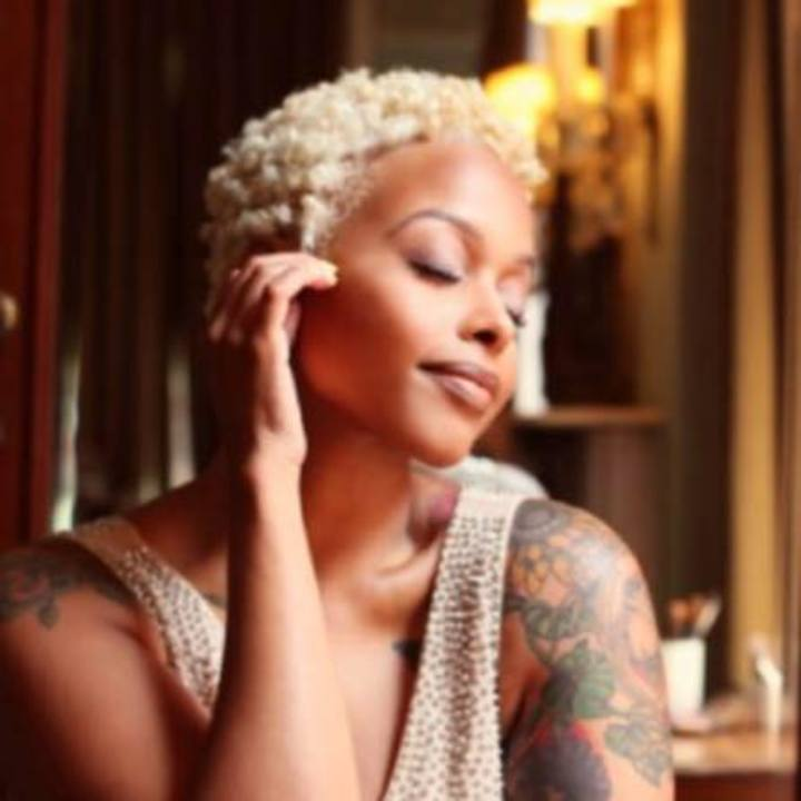 Chrisette Michele @ Fox Theatre Detroit - Detroit, MI