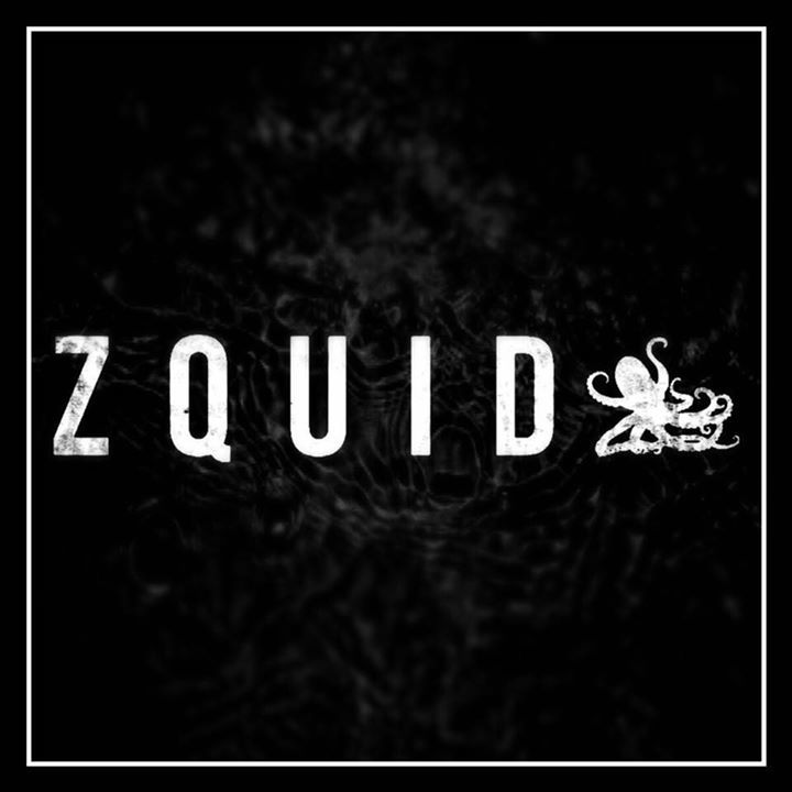 Zquid Tour Dates