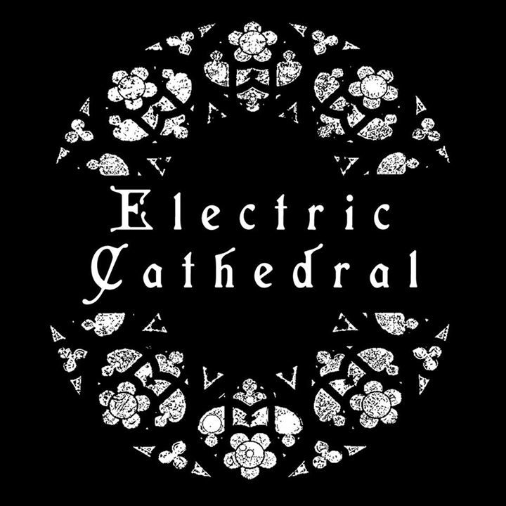 Electric Cathedral Tour Dates