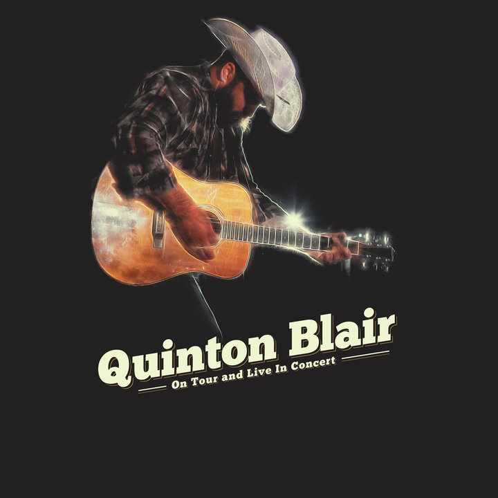 Quinton Blair Tour Dates