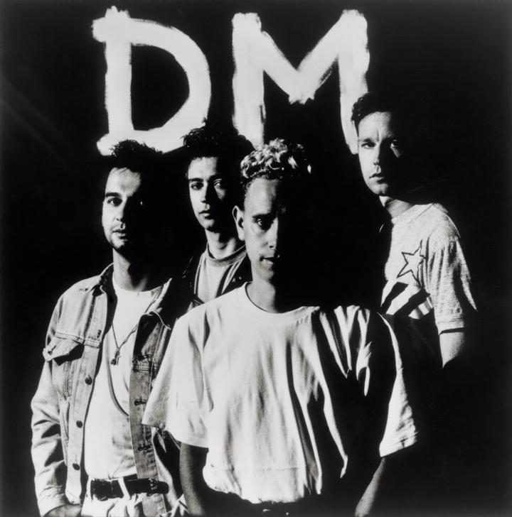 Depeche Mode @ Jiffy Lube Live - Bristow, VA