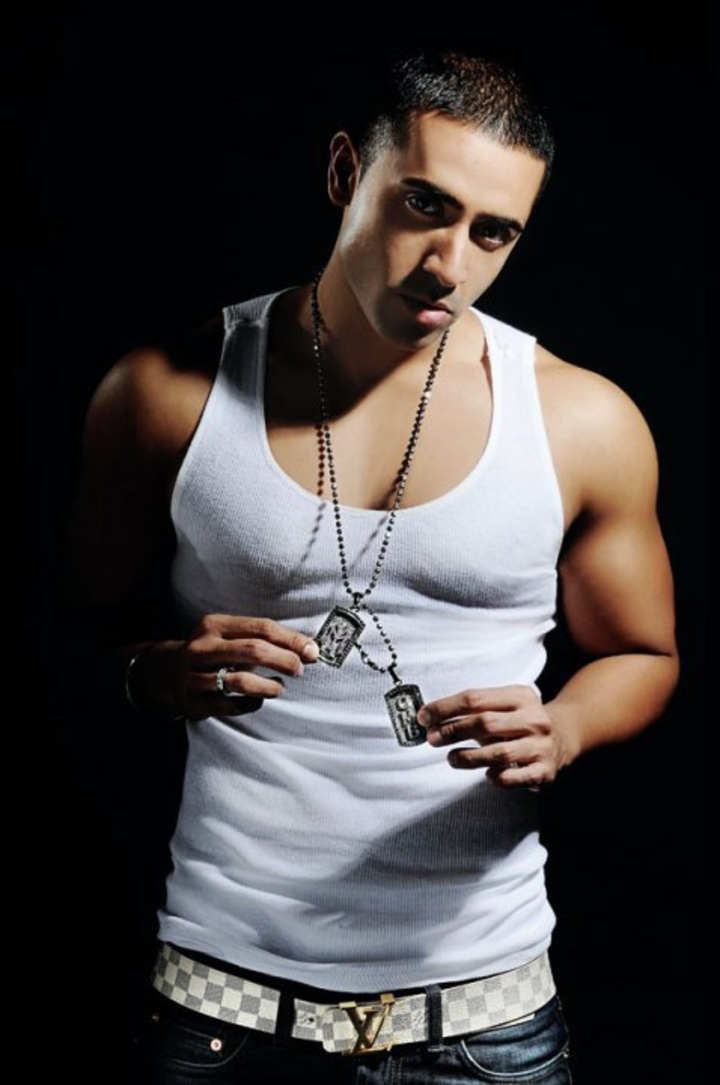 Jay Sean Tour Dates