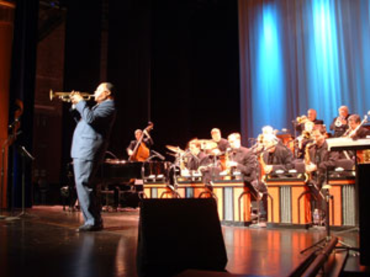 Columbus Jazz Orchestra @ Lincoln Theatre - Columbus, OH
