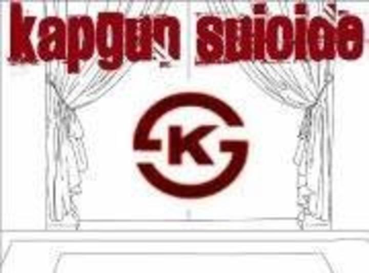 Kapgun Suicide Tour Dates