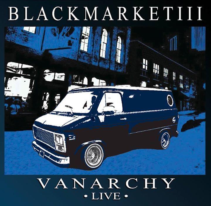 Black Market III @ The Griffin - San Diego, CA