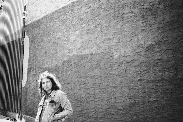 The War on Drugs @ The Rickshaw Theatre - Vancouver, Canada