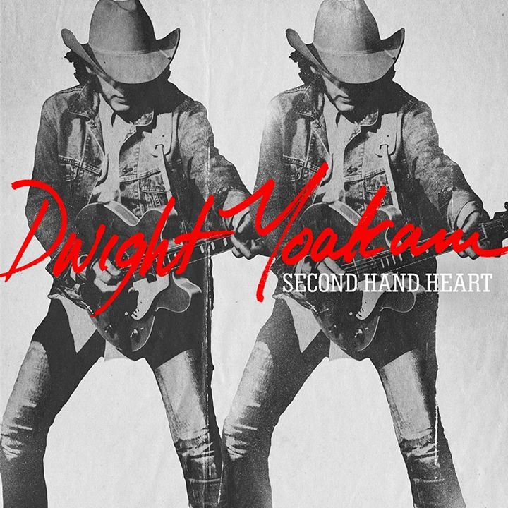 Dwight Yoakam @ Greensboro Coliseum - The Outsiders World Tour - Greensboro, NC