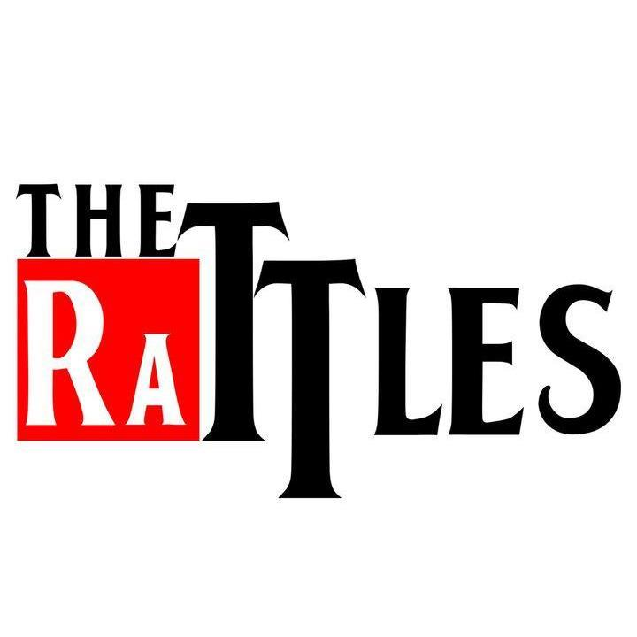 The Rattles @ Parktheater Plauen - Plauen, Germany