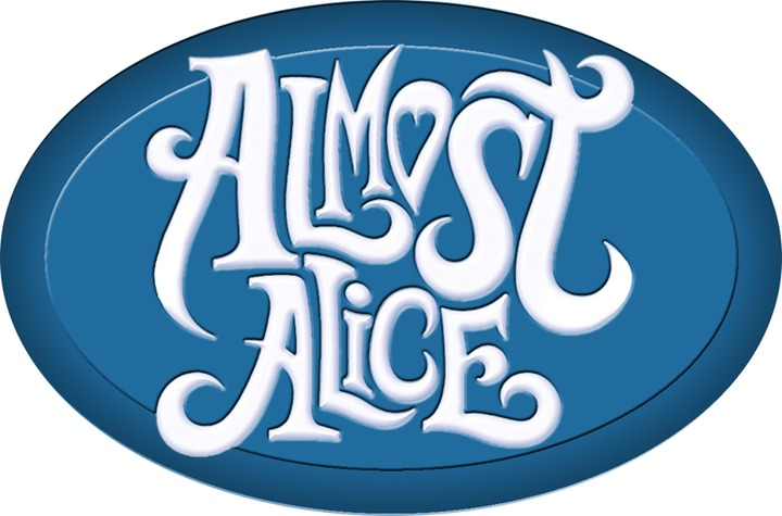 Almost Alice Tour Dates