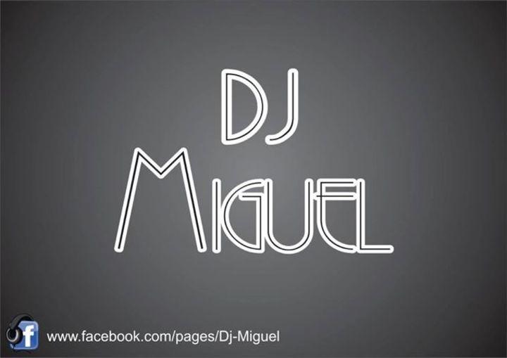 DJ Miguel Tour Dates