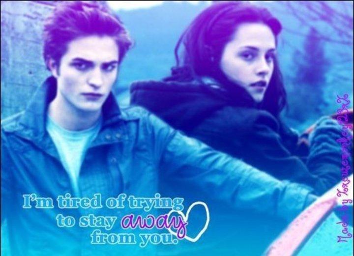 Edward Cullen Tour Dates