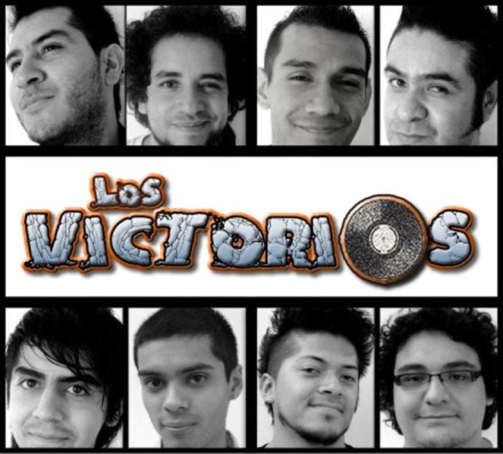 LOS VICTORIOS Tour Dates