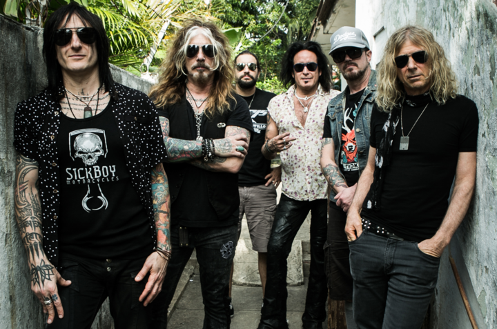 Dead Daisies Tour Dates