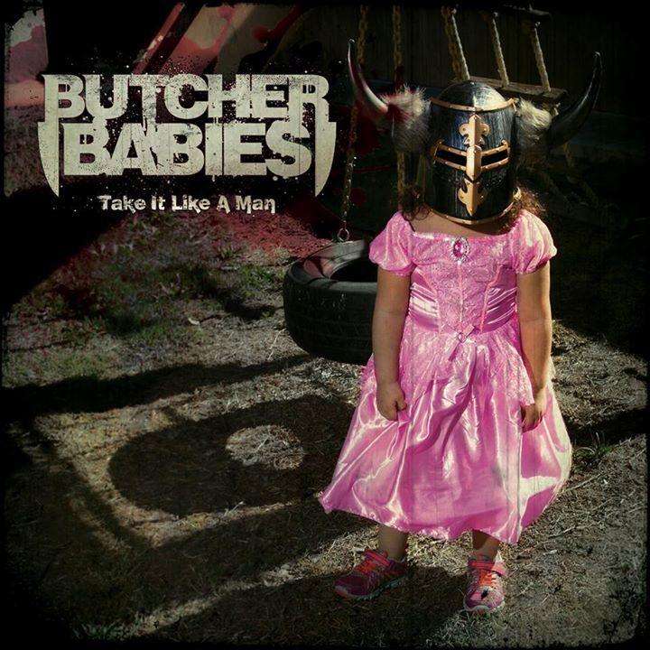 Butcher Babies @ Bogart's - Cincinnati, OH