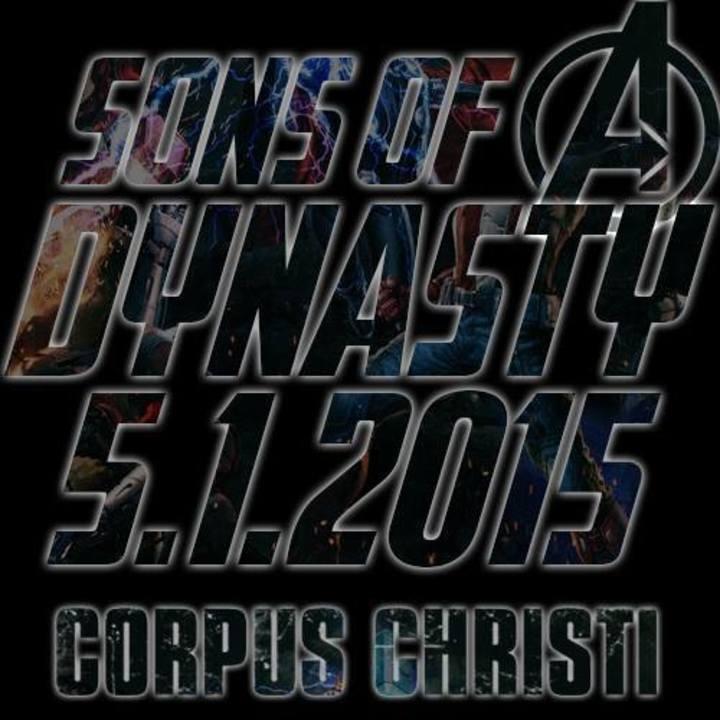 Corpus Christi (Official) @ The Thompson House - Newport, KY