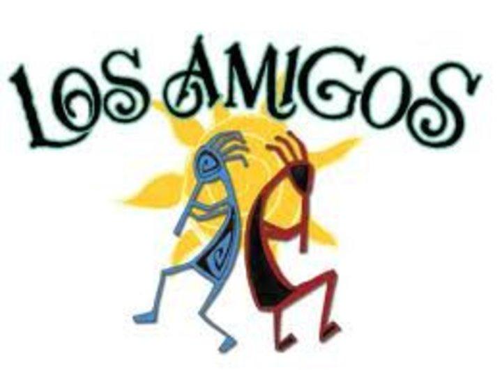 Los Amigos Tour Dates