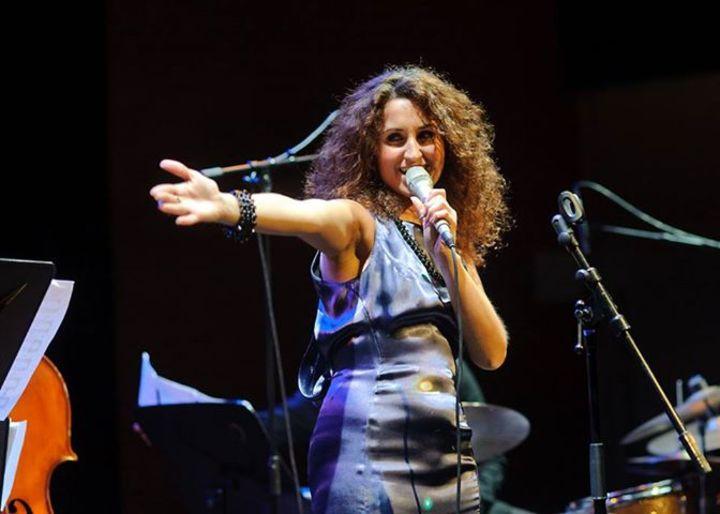 Maria João Mendes Tour Dates