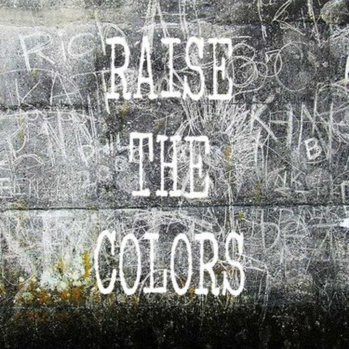 Raise the Colors Tour Dates