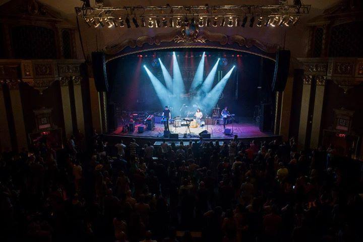 The Other Bones @ Port City Music Hall - Portland, ME