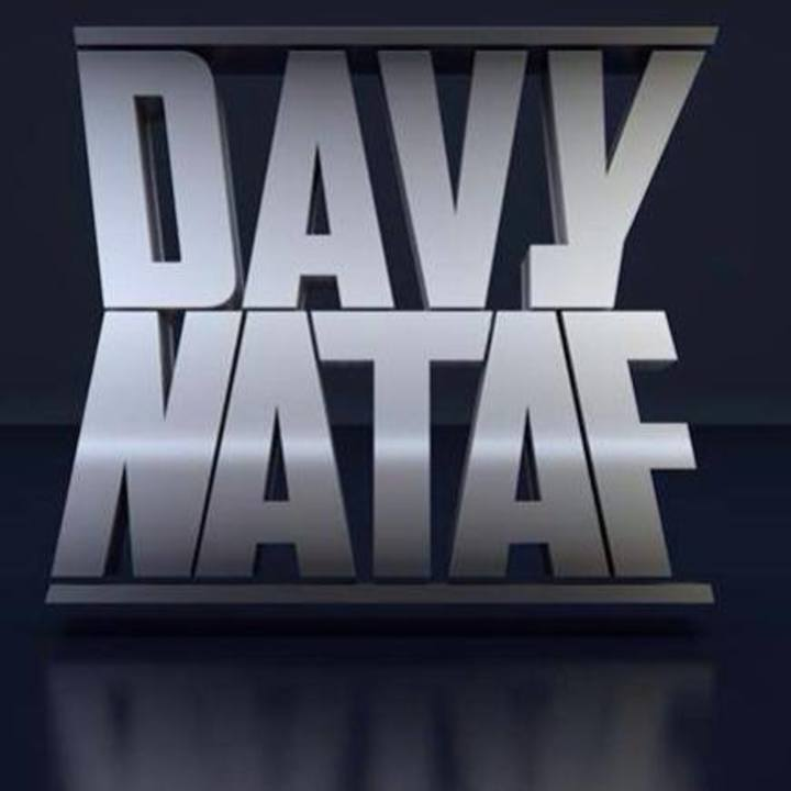 DJ Davy Nataf Tour Dates