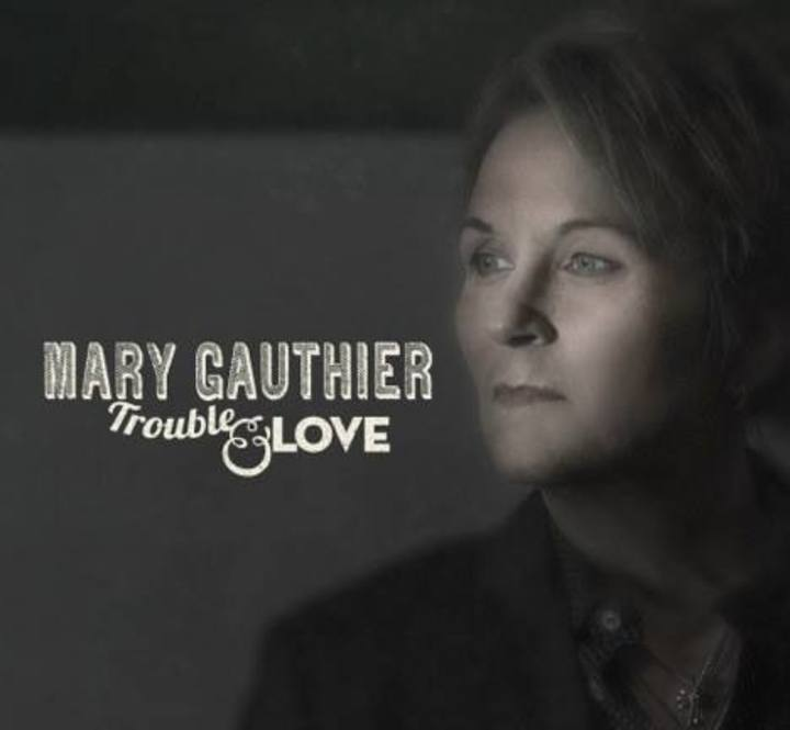 Mary Gauthier @ The Evening Muse - Charlotte, NC