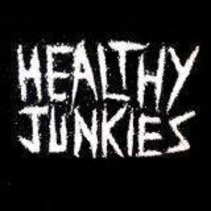 Healthy Junkies @ Granny's - Lowestoft, United Kingdom